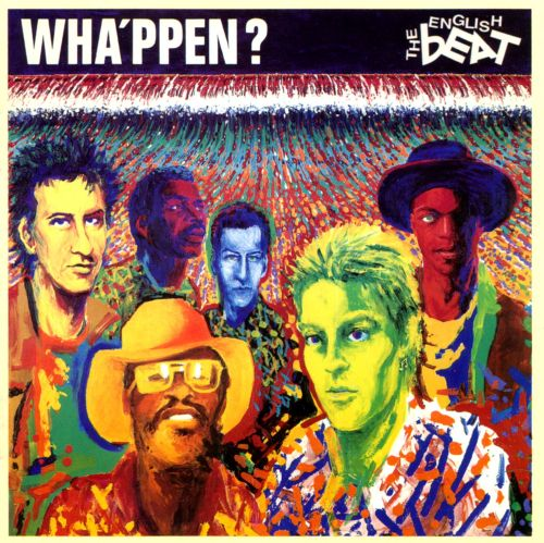 wha 39 ppen the english beat songs reviews credits allmusic. Black Bedroom Furniture Sets. Home Design Ideas