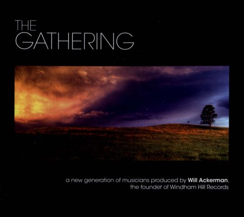 The Gathering: New Generation of Musicians [West River]