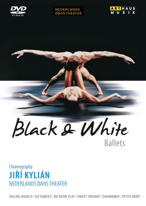 Black & White Ballets [Video]