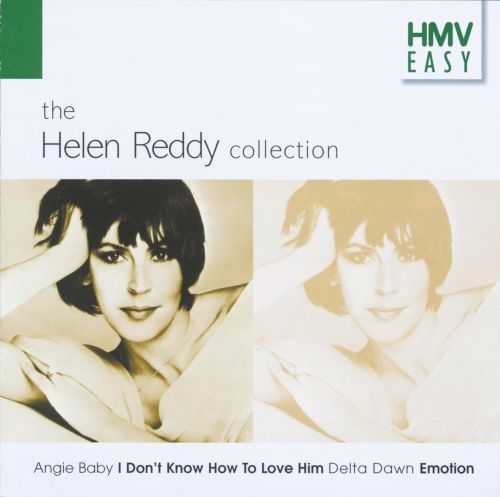 HMV Easy: The Helen Reddy Collection