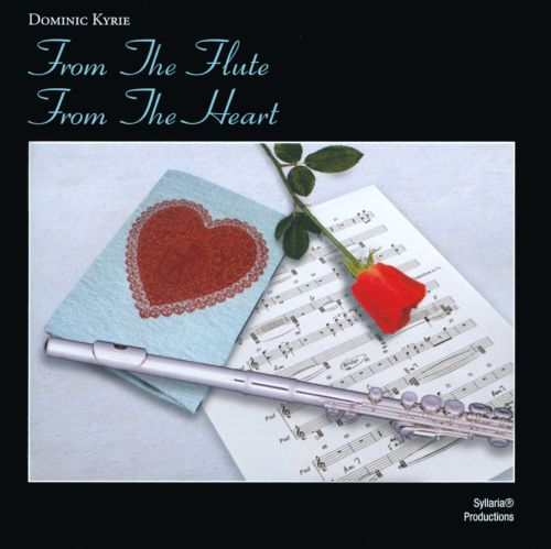 From the Flute, From the Heart