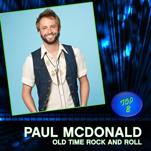 Old Time Rock and Roll [American Idol Performance]