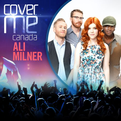 Put Your Head On My Shoulder [Cover Me Canada Performance]