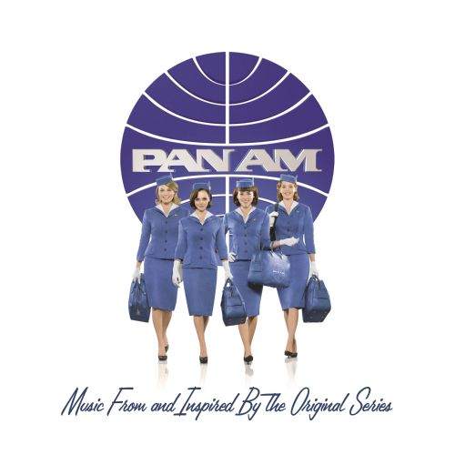 Break It To Me Gently [From the Pan Am Soundtrack]