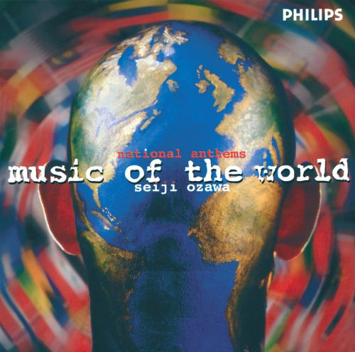 Music of the World: National Anthems
