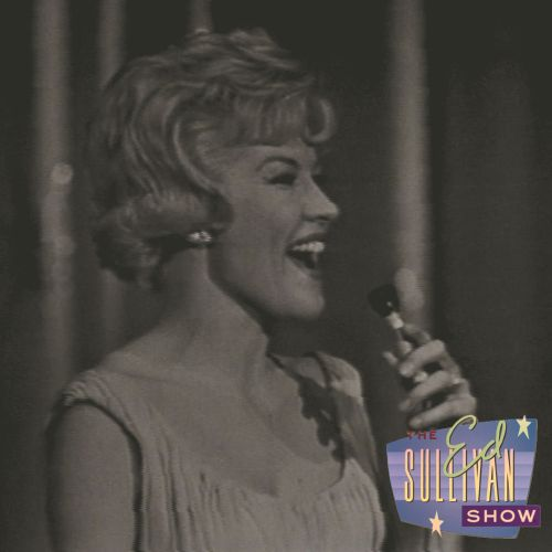 Allegheny Moon [Performed Live On The Ed Sullivan Show/1956]