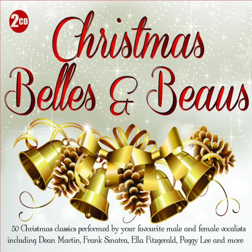 Christmas Belles and Beaus