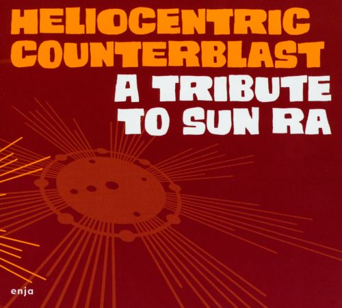 A Tribute to Sun Ra