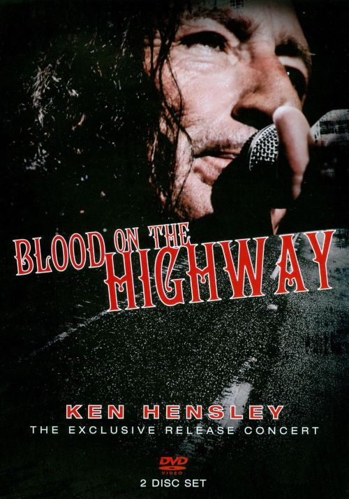 Blood on the Highway [DVD]