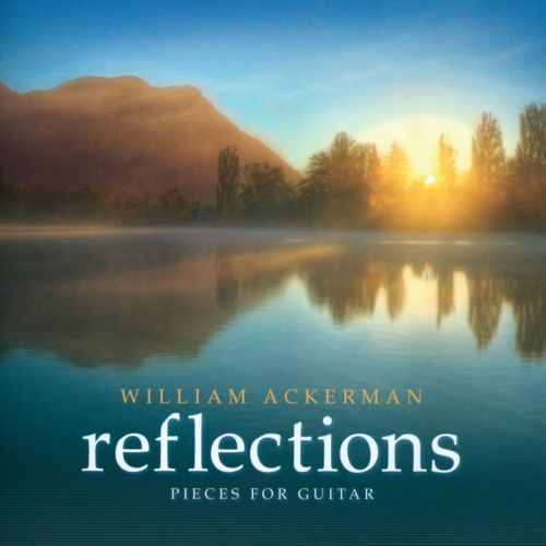 Reflections: Pieces For Guitar