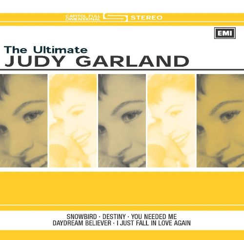 The Ultimate Judy Garland