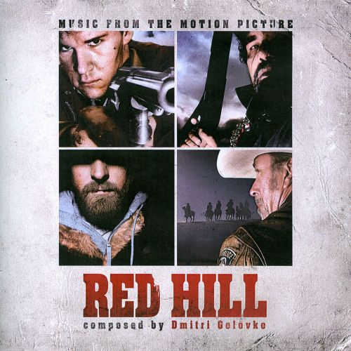 Red Hill [Music from the Motion Picture]