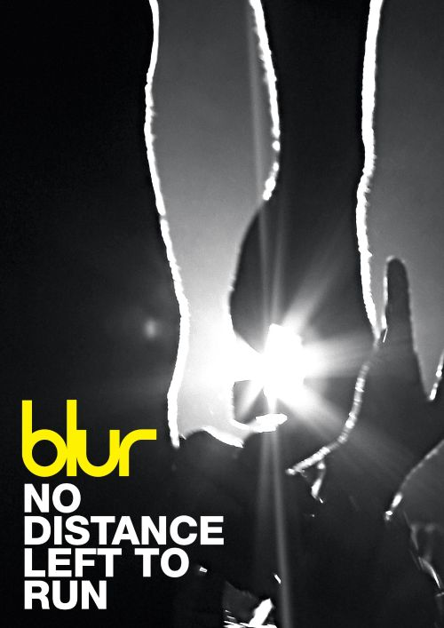 No Distance Left To Run - A Film About Blur