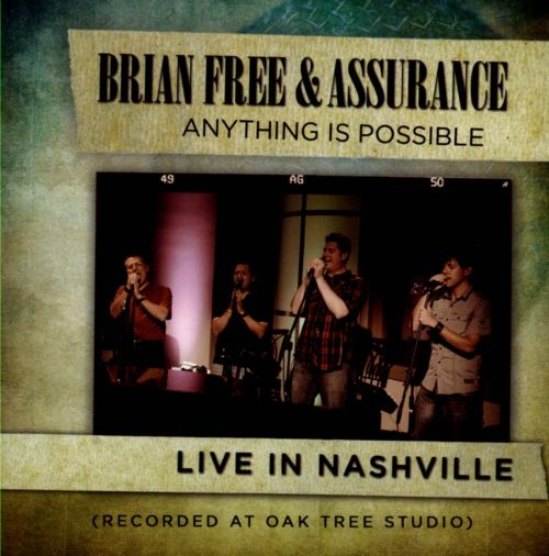 Anything is Possible: Live In Nashville