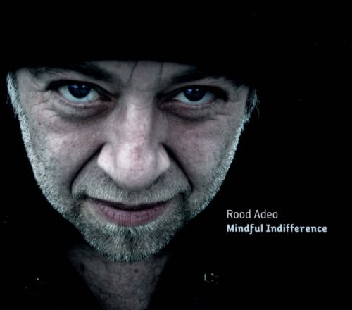 Mindful Indifference