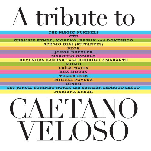 You Don't Know Me: A Tribute to Caetano Veloso