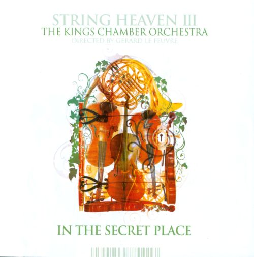String Heaven, Vol. 3: In the Secret Place