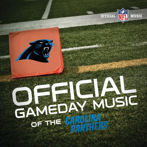Official Gameday Music Of The Carolina Panthers