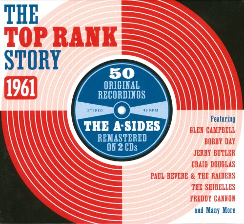 The Top Rank Story 1961