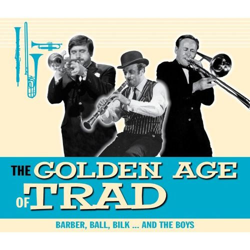 The Golden Age of Trad
