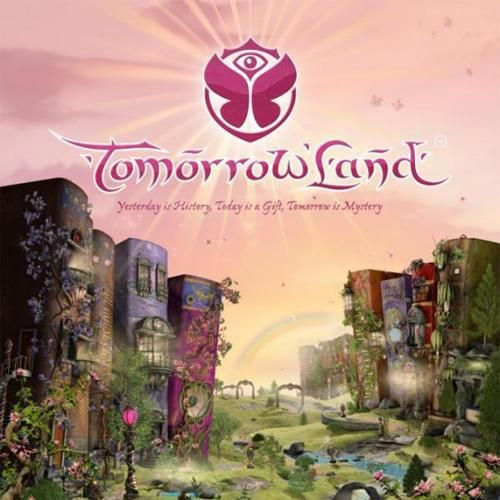 Tomorrowland 2012, Vol. 2