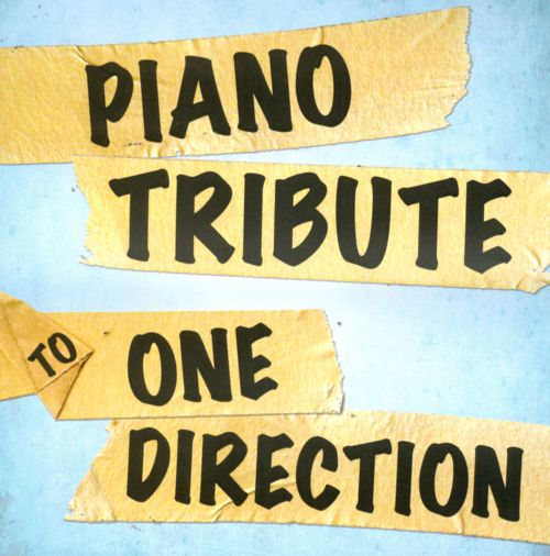Piano Tribute To One Direction