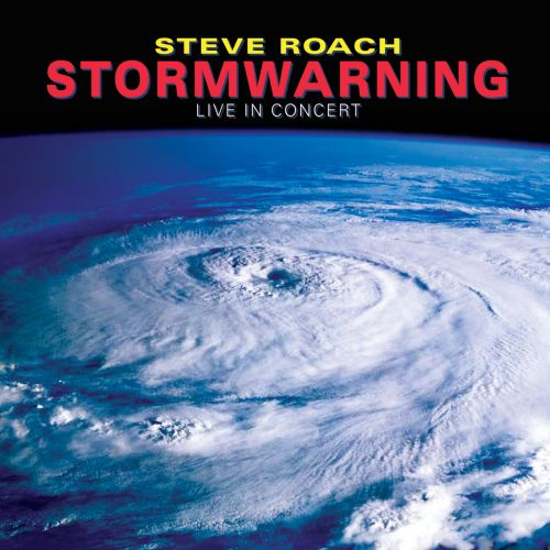 Stormwarning: Live in Concert