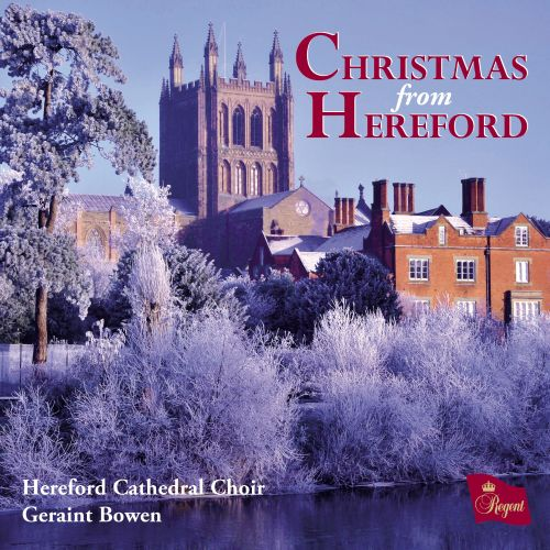 Christmas from Hereford