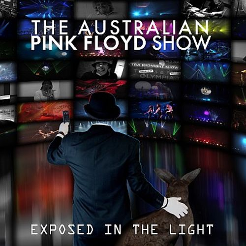 Australian Pink Floyd Show: Exposed In The Light [Video]