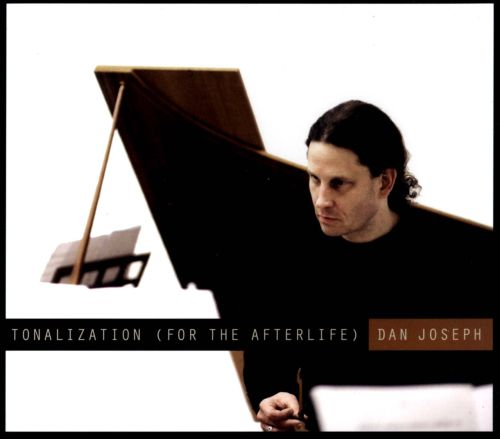 Tonalization (For the Afterlife)
