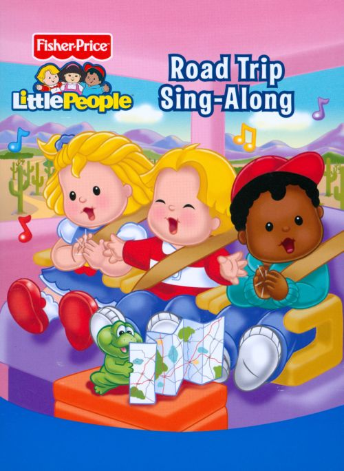 Little People: Road Trip Sing-Along