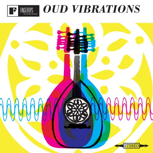 Oud Vibrations: East Meets West