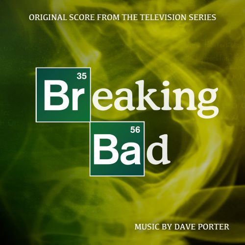 Breaking Bad [Score] [Original TV Soundtrack]