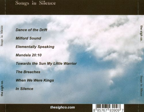 Songs in Silence