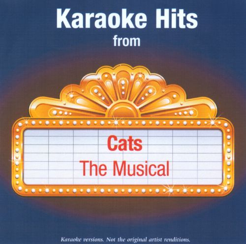 Karaoke Hits From Cats: The Musical