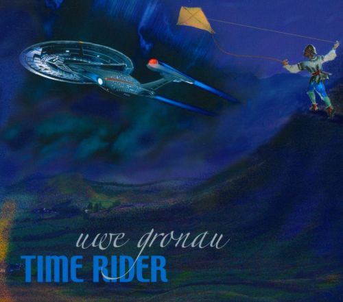 Time Rider