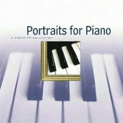 Portraits for Piano