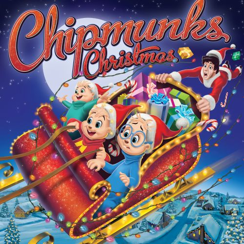 chipmunks christmas chipmunks christmas - Alvin And The Chipmunks Christmas Songs