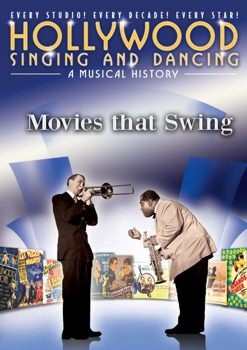 Hollywood Singing and Dancing: Movies That Swing [DVD]