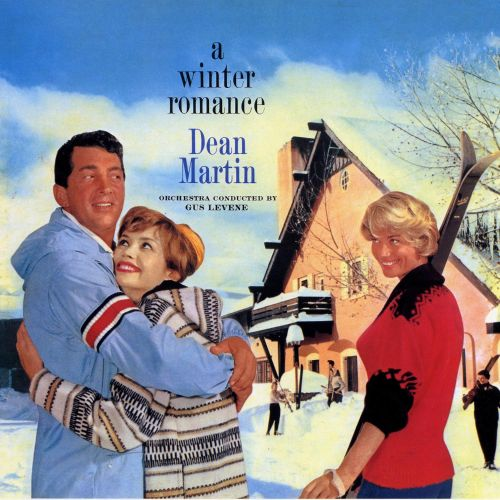 Image result for a winter romance dean martin