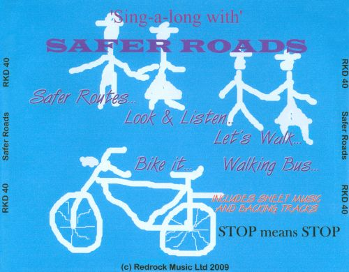 Sing-a-Long With Safer Roads