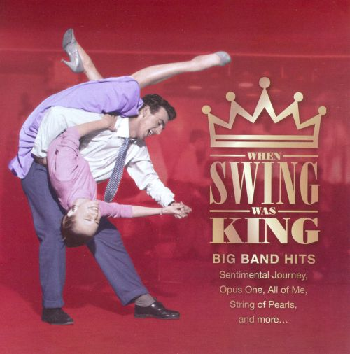 When Swing Was King [Reflections]