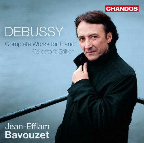 Debussy: Complete Works for Piano [Collector's Edition]
