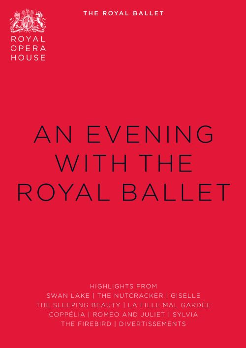 An Evening with Royal Ballet