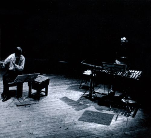 Morton Feldman: Crippled Symmetry (At June in Buffalo)