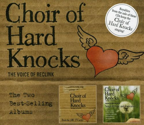 Choir of Hard Knocks: The Voice of Reclink - The Two Best-Selling Albums
