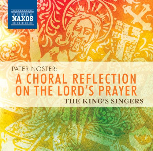 Pater Noster: A Choral Reflection on the Lord's Prayer