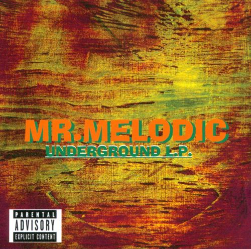Mr. Melodic: Mr. Melodic