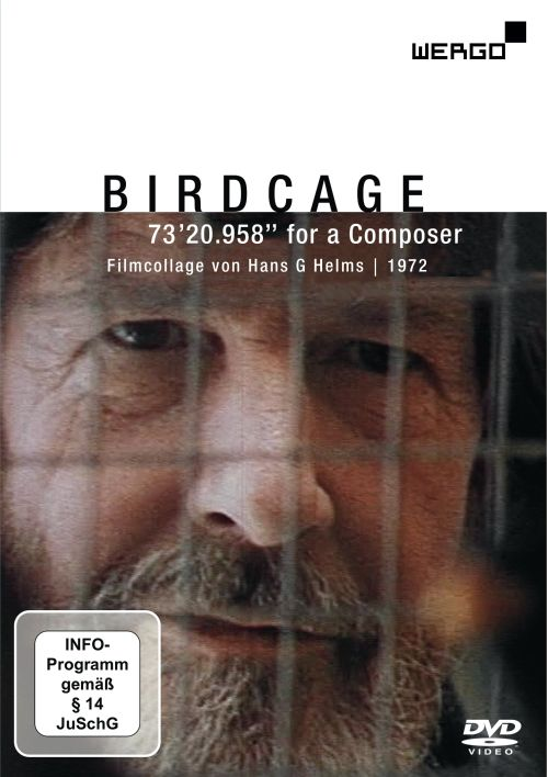 Cage: Birdcage - 73'20.958'' for a Composer