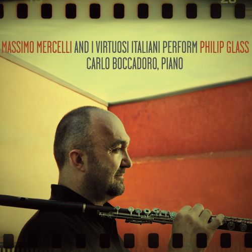 Massimo Mercelli and I Virtuosi Italiani perform Philip Glass
